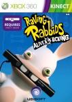 RavingRabbids Kinect - Ubisoft Paris / Milan