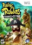RavingRabbids TravelInTime - Ubisoft Paris