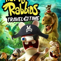 Audio Technical Director - Raving Rabbids 4 TravelInTime - Ubisoft Paris