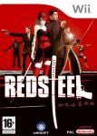 Red Steel 1 - Ubisoft Paris