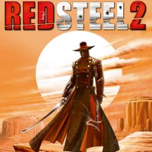Sound Designer - Red Steel 2 - Ubisoft Paris
