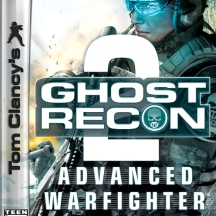 Sound Designer - Ghost Recon Advanced Warfighter 2 - Ubisoft Paris