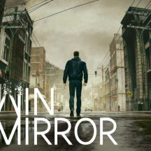 Audio Lead Twin Mirror - DontNod Entertainment/Namco