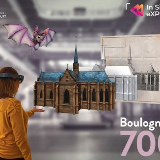 Sound Design/Music - Boulogne has 700 years